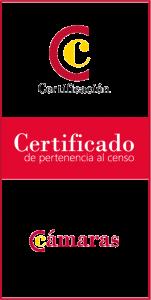 Pertenencia-censo