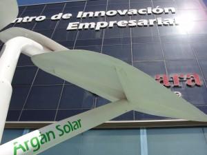 Argan solar