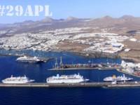 Insubordinación de puertos