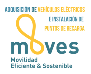 Subvenciones del programa de incentivos a la movilidad eficiente y sostenible (programa MOVES) 2019