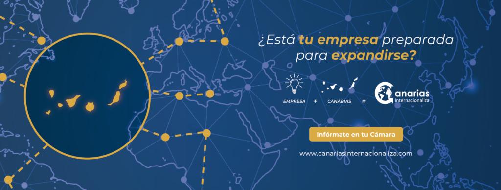 Canarias Internacionaliza