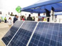 Paneles de fotovoltaica