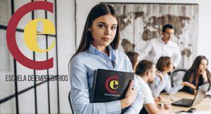 Escuela empresarios