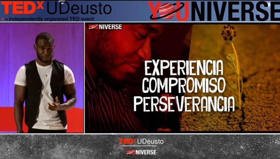 TEDx UDeusto